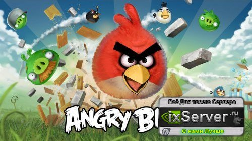 Angry Birds 1.6.3.1 2011