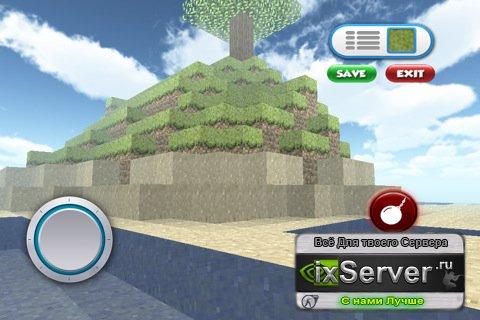 Minecraft World Explorer 1.9 для ipad iphone
