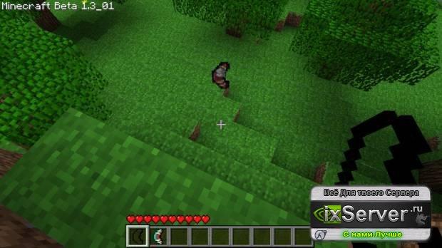 Мод бумеранга minecraft для 1 0 0 и 1 8 1