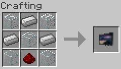 Рецепты для создания монитора