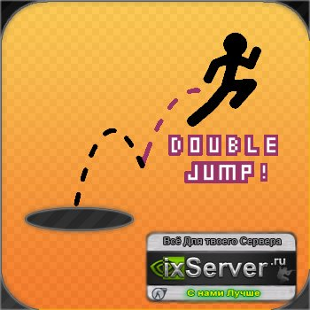Double Jump v1.0 [Orange Box]