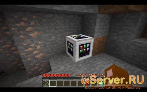 Block Sonar v1.2.1