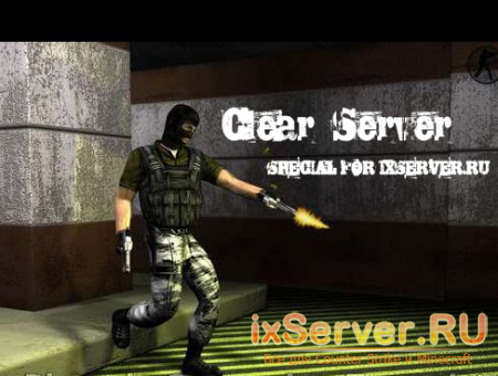 ������ ������ Counter Strike 1.6 ������� ���������
